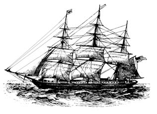 segelschiffe schwarz wei u00df